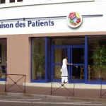 La maison des patients en danger…