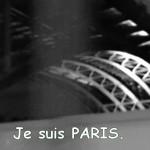 Photo du jour : je suis Paris