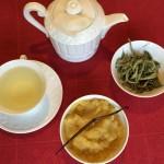 Alphabet culinaire : V comme Vanille et Verveine