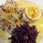 Alphabet culinaire : Z comme Zeste